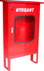 Hydrant Box Type C Glass